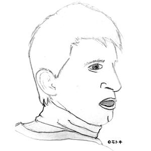 #23手本メッシ