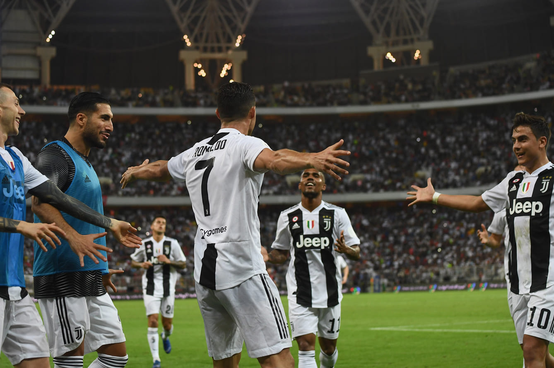 ロナウド獲得、もう一つの狙い。 CR7とユベントスのブランド戦略 | footballista | フットボリスタ